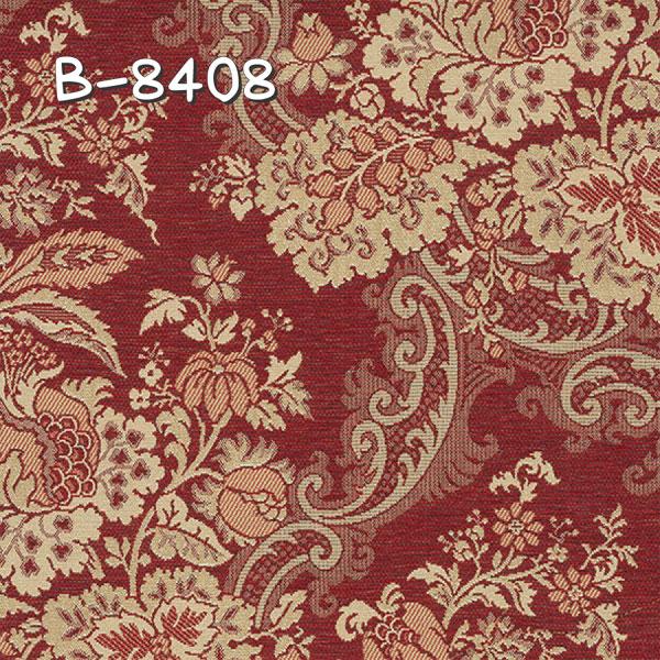 ミュルーズ染織美術館コレクション B-8408 生地画像