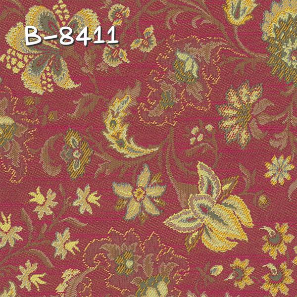 ミュルーズ染織美術館コレクション B-8411 生地画像