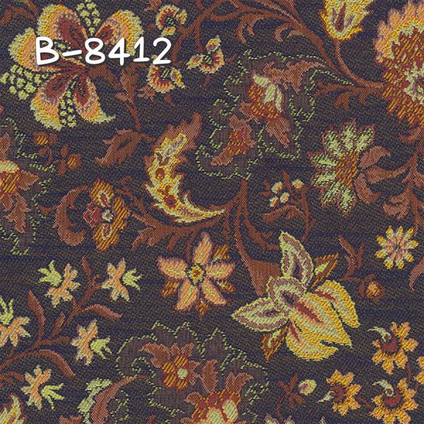 ミュルーズ染織美術館コレクション B-8412 生地画像