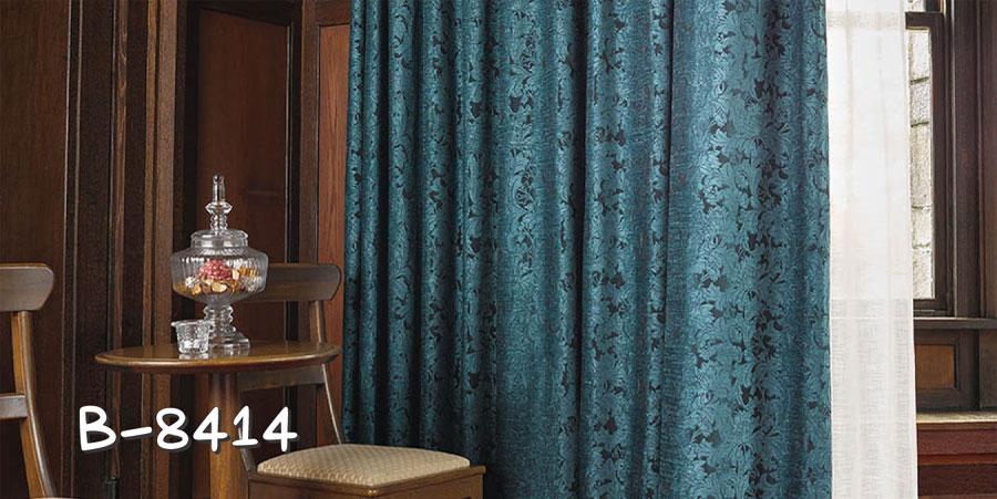 ミュルーズ染織美術館コレクション B-8414 施工例