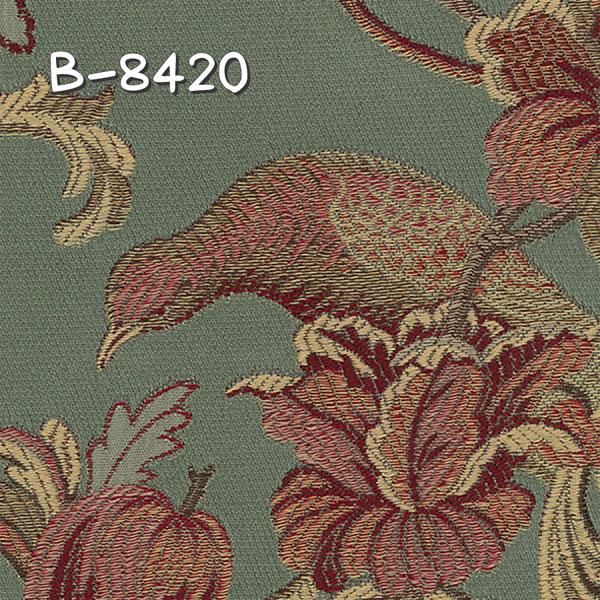 B-8420 生地画像
