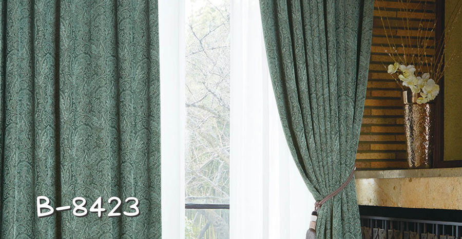 ミュルーズ染織美術館コレクション B-8423 施工例