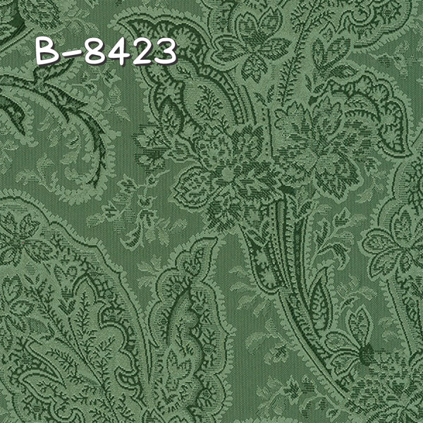 ミュルーズ染織美術館コレクション B-8423 生地画像