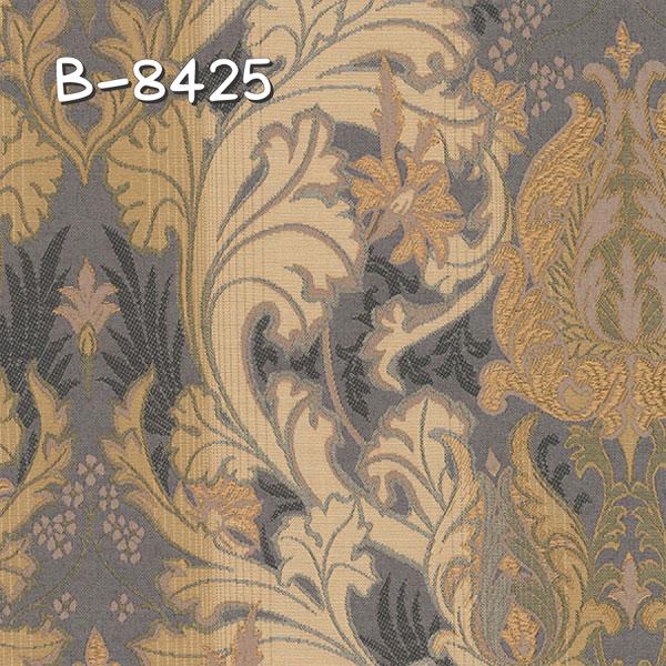 ミュルーズ染織美術館コレクション B-8425 生地画像