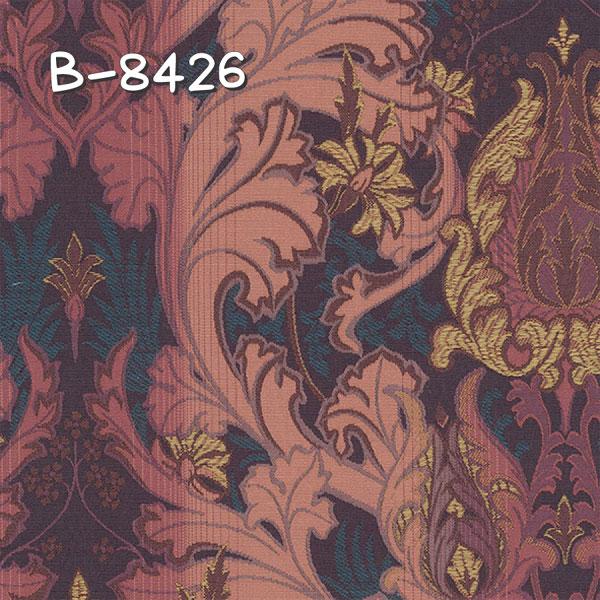 ミュルーズ染織美術館コレクション B-8426 生地画像