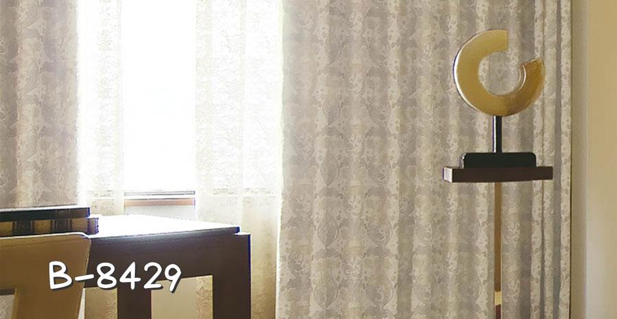 ミュルーズ染織美術館コレクション B-8429 施工例