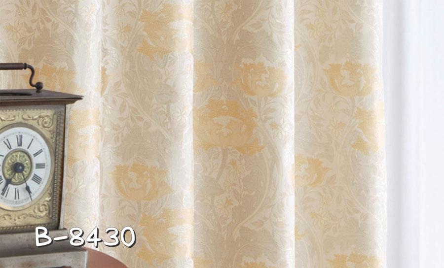 ミュルーズ染織美術館コレクション B-8430 施工例