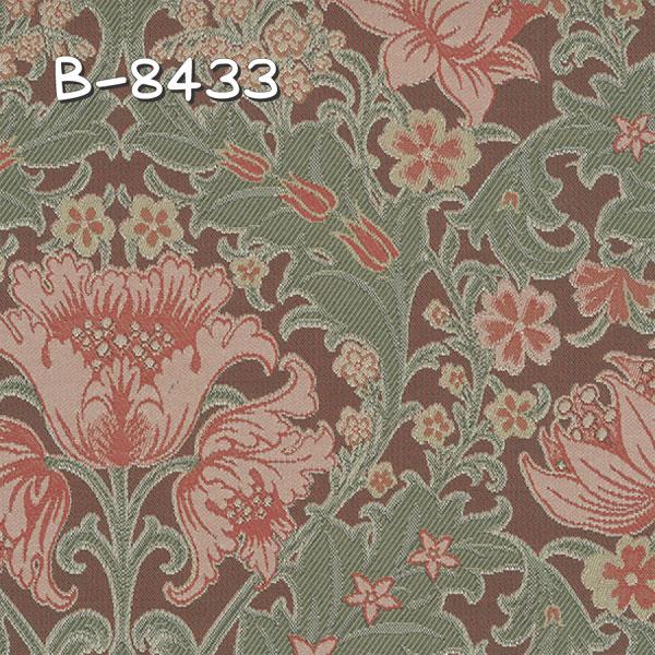 ミュルーズ染織美術館コレクション B-8433 生地画像