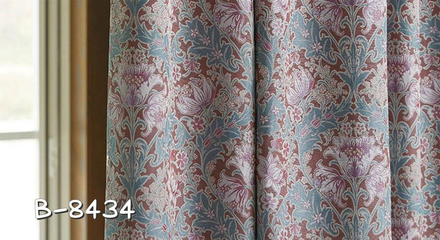 ミュルーズ染織美術館コレクション B-8434 施工例