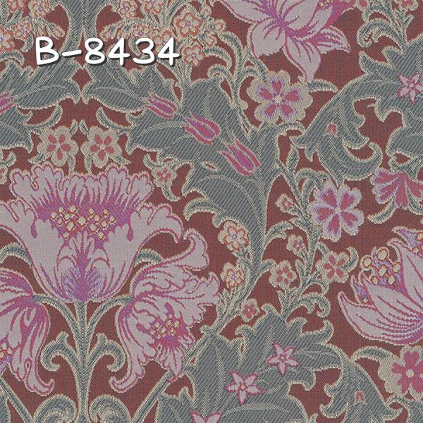 ミュルーズ染織美術館コレクション B-8434 生地画像