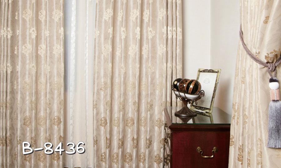 ミュルーズ染織美術館コレクション B-8436 施工例