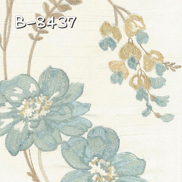 ミュルーズ染織美術館コレクション B-8437 生地画像