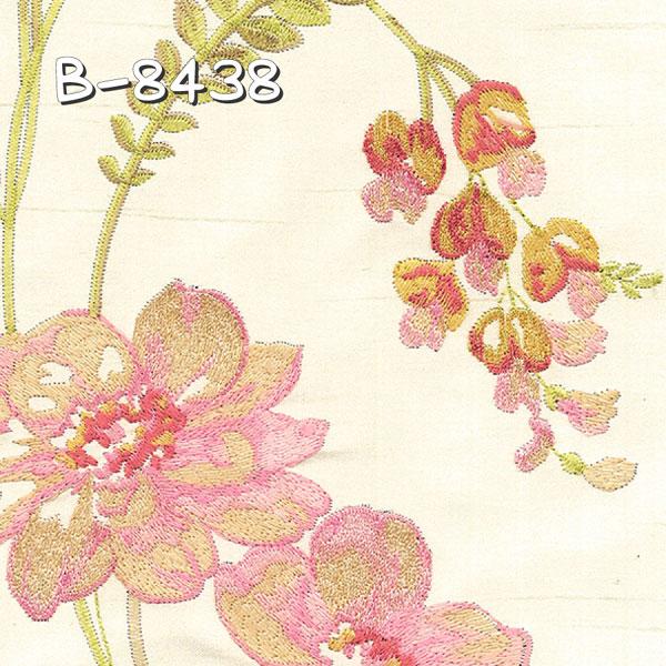 ミュルーズ染織美術館コレクション B-8438 生地画像