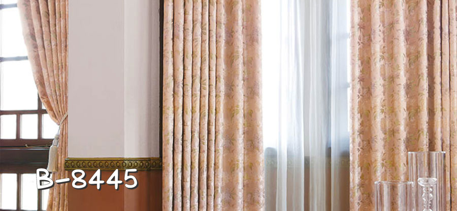 ミュルーズ染織美術館コレクション B-8445 施工例