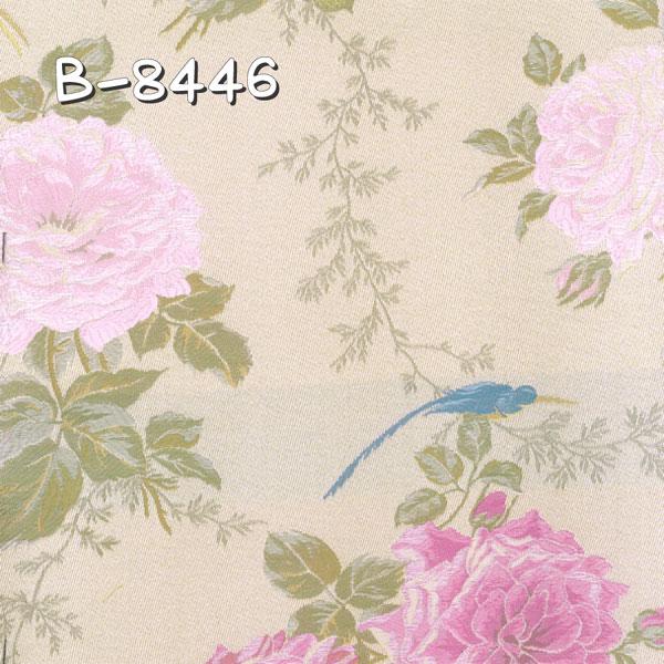 ミュルーズ染織美術館コレクション B-8446 生地画像