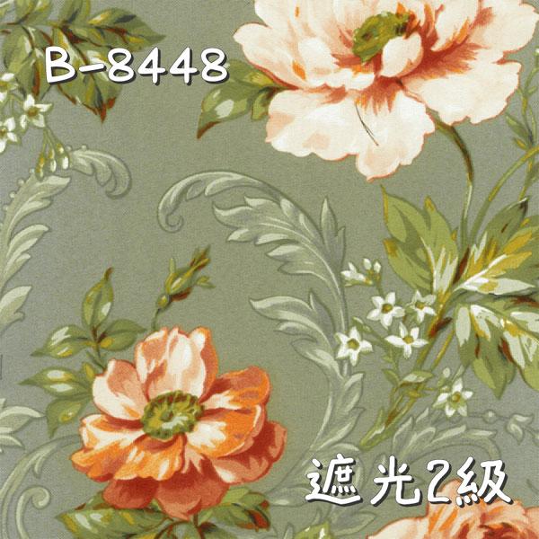 ミュルーズ染織美術館コレクション B-8448 生地画像