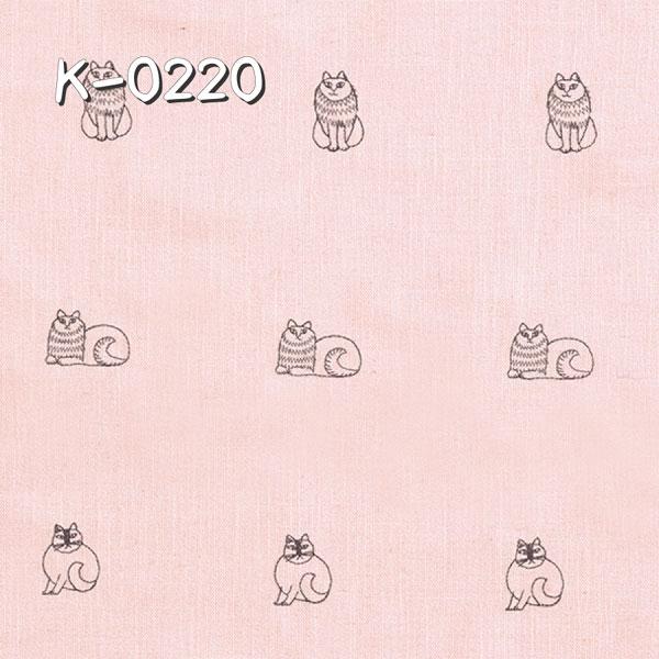 K-0220 生地画像