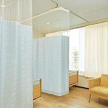 ネットプラス対応カーテン