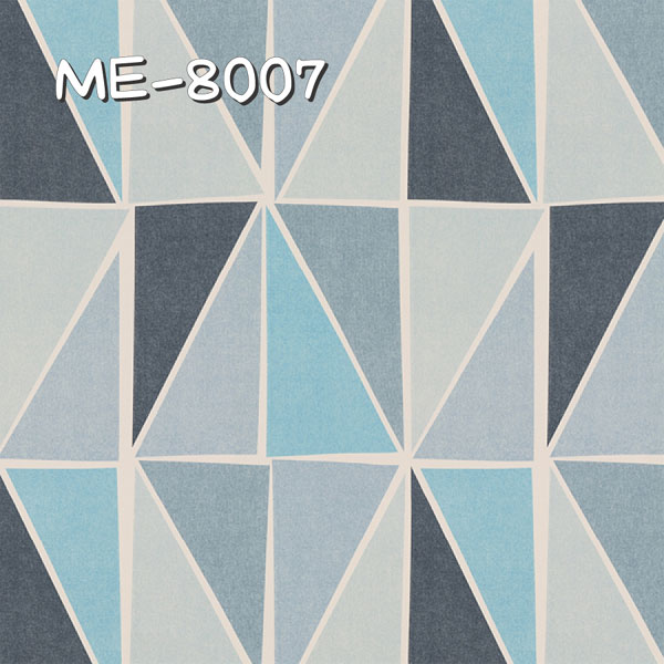 川島織物セルコン ME-8007 生地画像