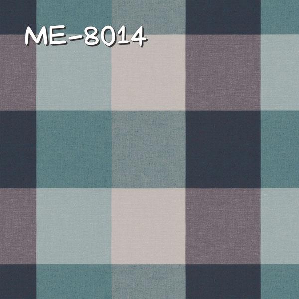川島織物セルコン ME-8014 生地画像