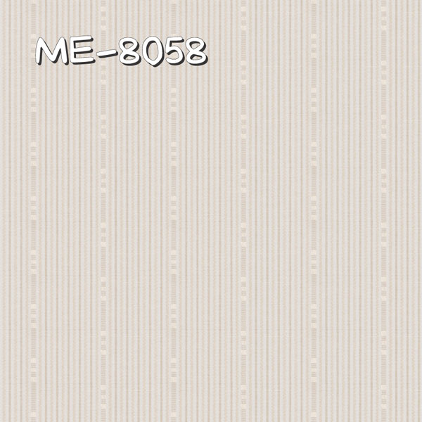 川島織物セルコン ME-8058 生地画像