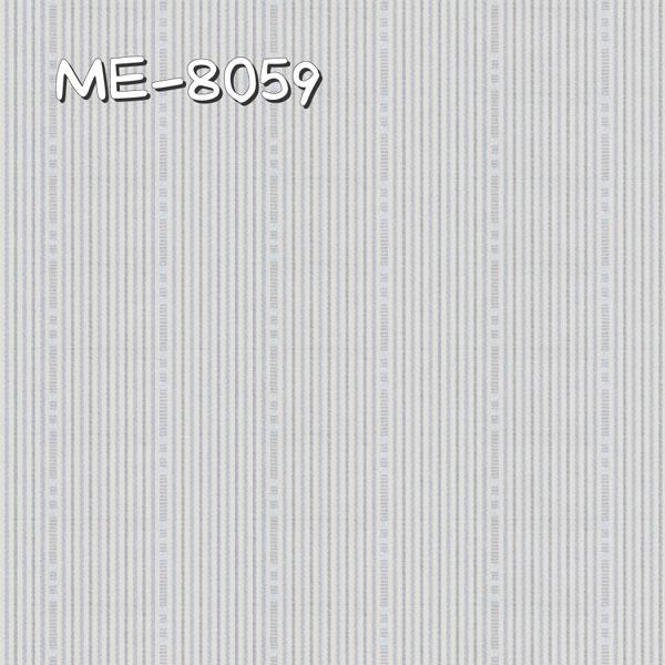 川島織物セルコン ME-8059 生地画像