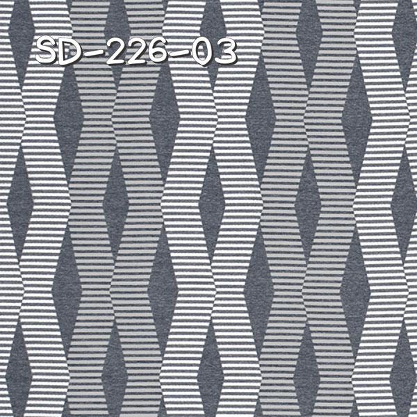 五洋インテックス SD-226-03 生地画像
