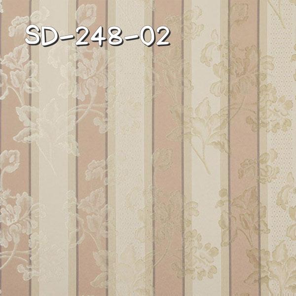 五洋インテックス SD-248-02 生地画像