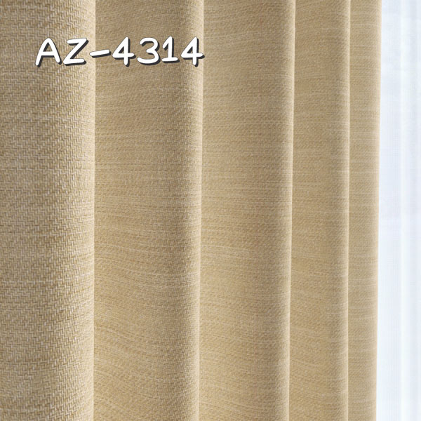 シンコール AZ-4314 生地画像