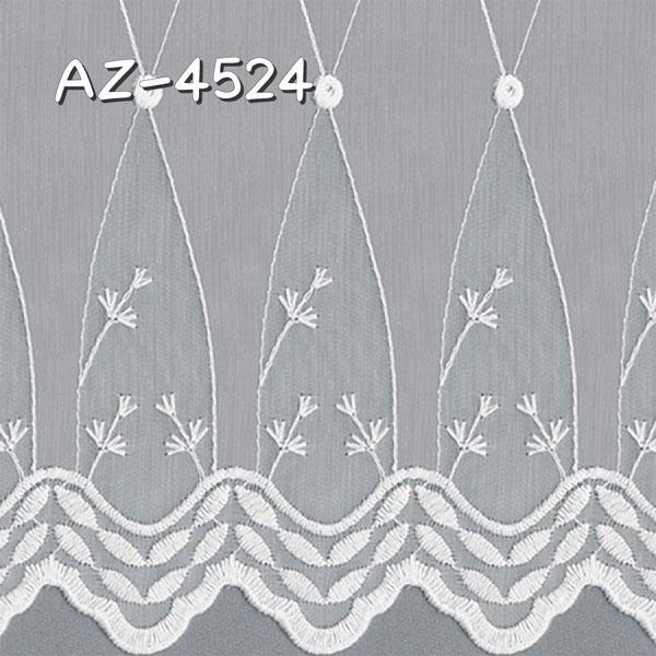 AZ-4524 生地画像