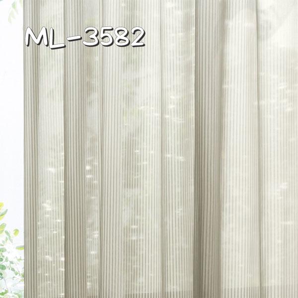 シンコール ML-3582 生地画像