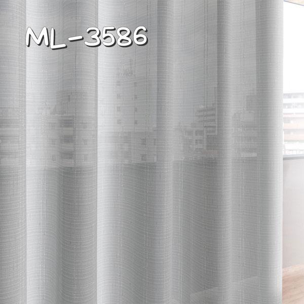 シンコール ML-3586 生地画像