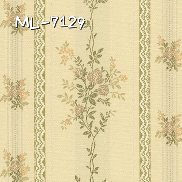 シンコール ML-7129 生地画像