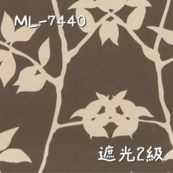 シンコール ML-7440 生地画像