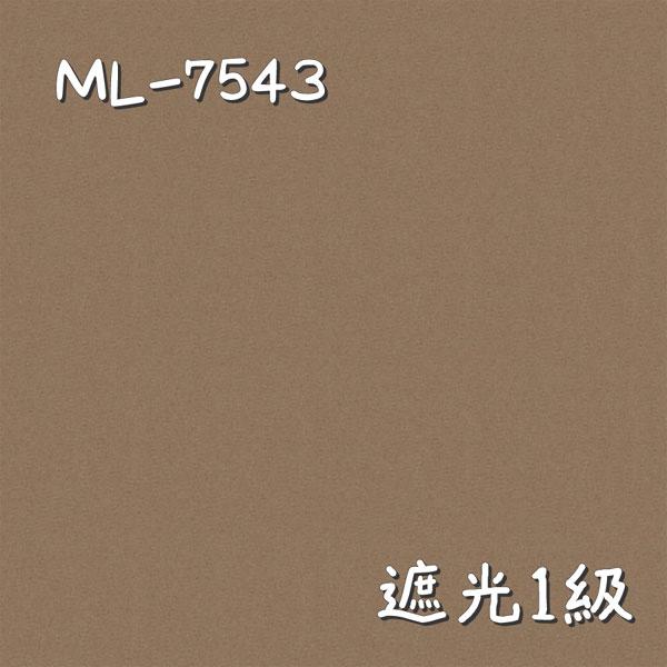 シンコール ML-7543 生地画像