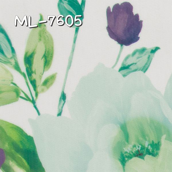 シンコール ML-7605 生地画像