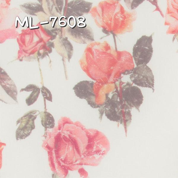 シンコール ML-7608 生地画像