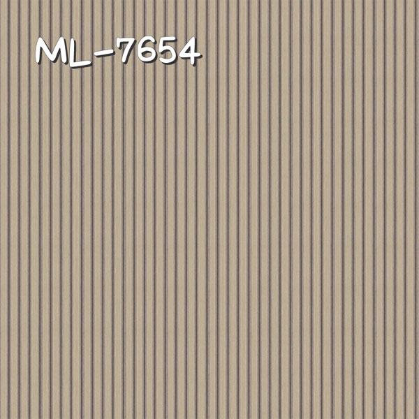 シンコール ML-7654 生地画像