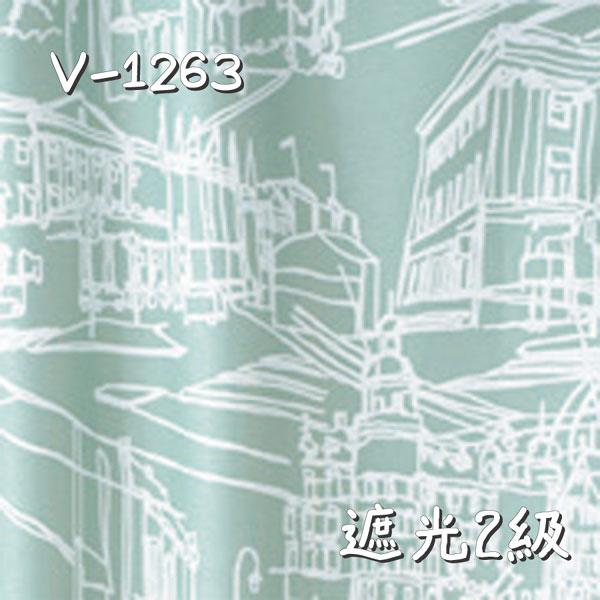 V-1263 生地画像