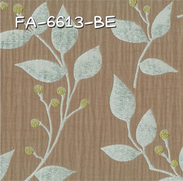 FA-6613-BE 生地画像