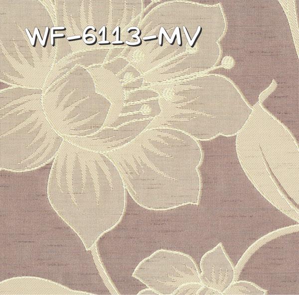 WF-6113-MV 生地画像
